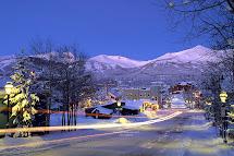 Breckenridge Colorado Ski Resort