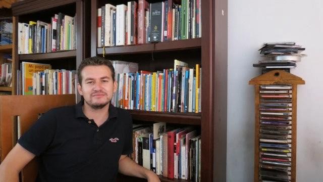 """El ciclo """"Autores off the record"""" prepara doble sesión para Febrero"""