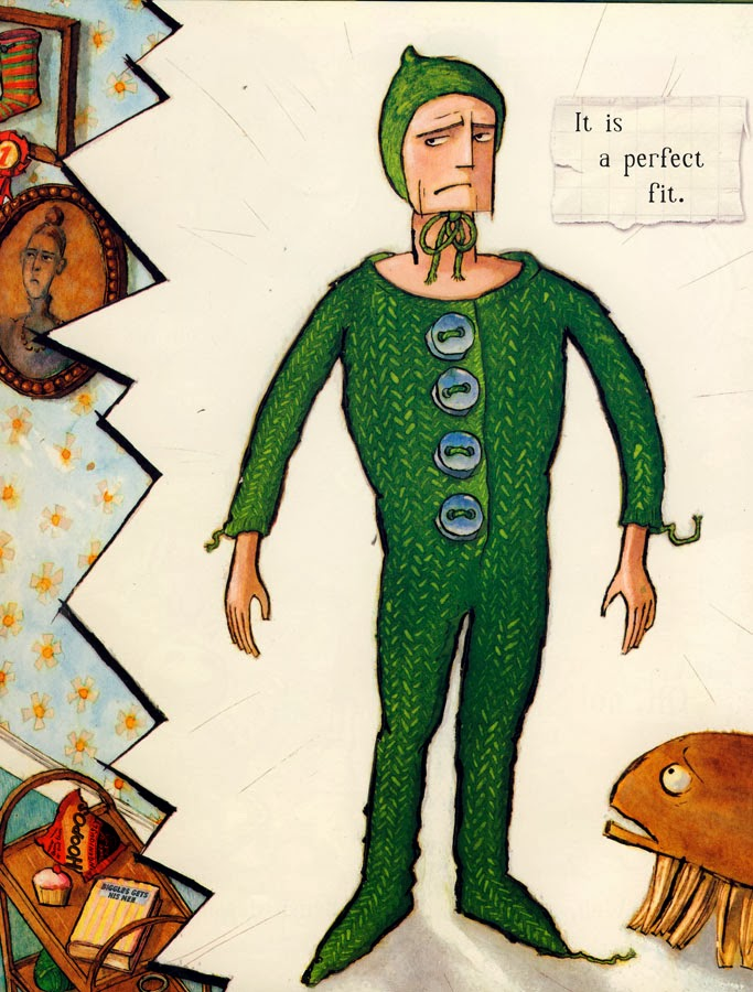Image result for traction man green romper suit