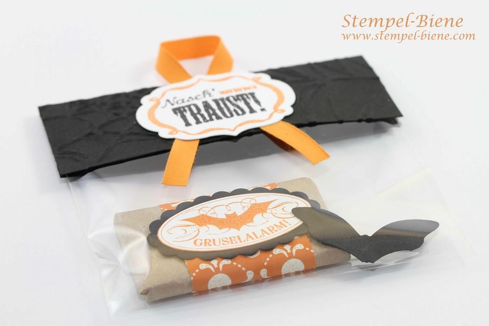 Halloween Gruseltütchen, Stampin Up Halloweengoodies, Stampin up Halloween, Stampin up Artikel bestellen