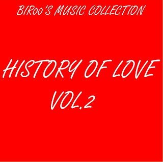 VA - Bir00's Music Collection - History Of Love Vol.2 (2012)