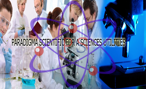 CV PARADIGMA SCIENTIFIC