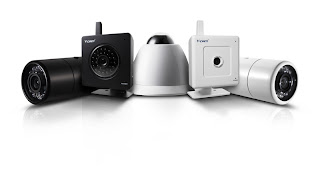 Y-cam Security Cameras