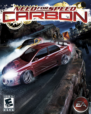Need For Speed Carbon Full PC Game