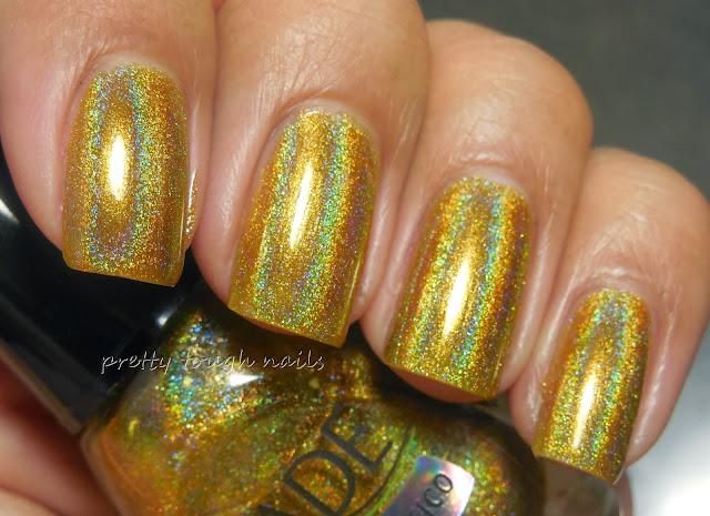 Jade Mystic Gold