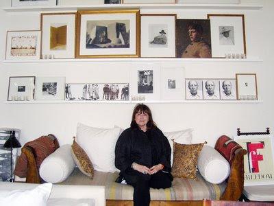 Idag Blir Ruth Ansel Invald I Art Directors Hall Of Fame Och Det Känns Som  Att En Cirkel Sluts. Part 91