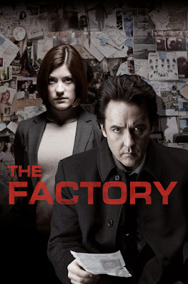 The Factory Poster