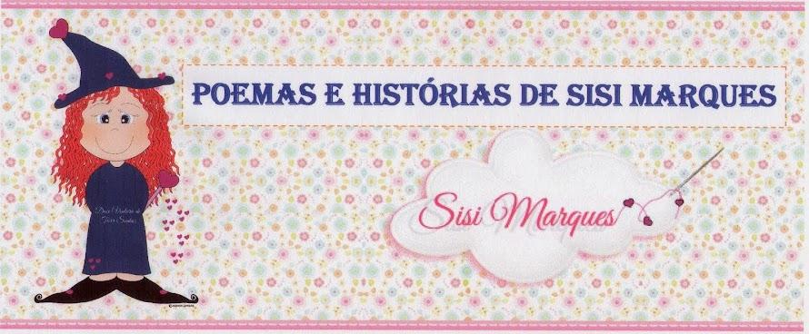 Poemas e Histórias de Sisi Marques