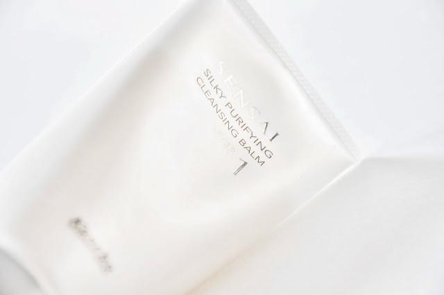 KANEBO SENSAI Silky Purifying Cleansing Balm