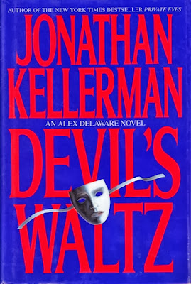 Devil's Waltz (published in 1993) - Authored by Jonathan Kellerman