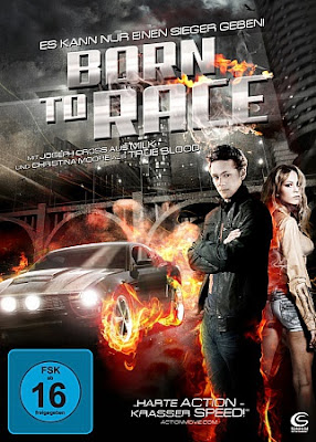 Born to Race (2011) DVDRip Mediafire