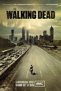 The walking dead, the walking dead dizisi