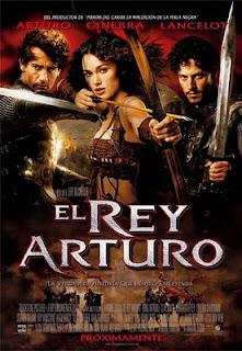 El Rey Arturo Online
