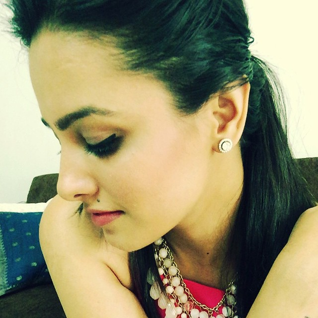 Anita Hassanandani New Pics