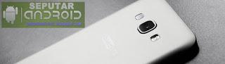 kamera Samsung Galaxy A8