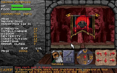 Dungeon Hack Mac download