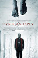 The Vatican Tapes (Exorcismo en el Vaticano) (2015)