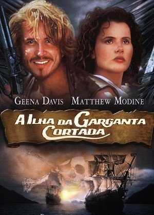 Filme A Ilha da Garganta Cortada HD 1995 Torrent
