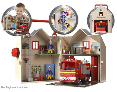 Top 15 Toys For Christmas 2011