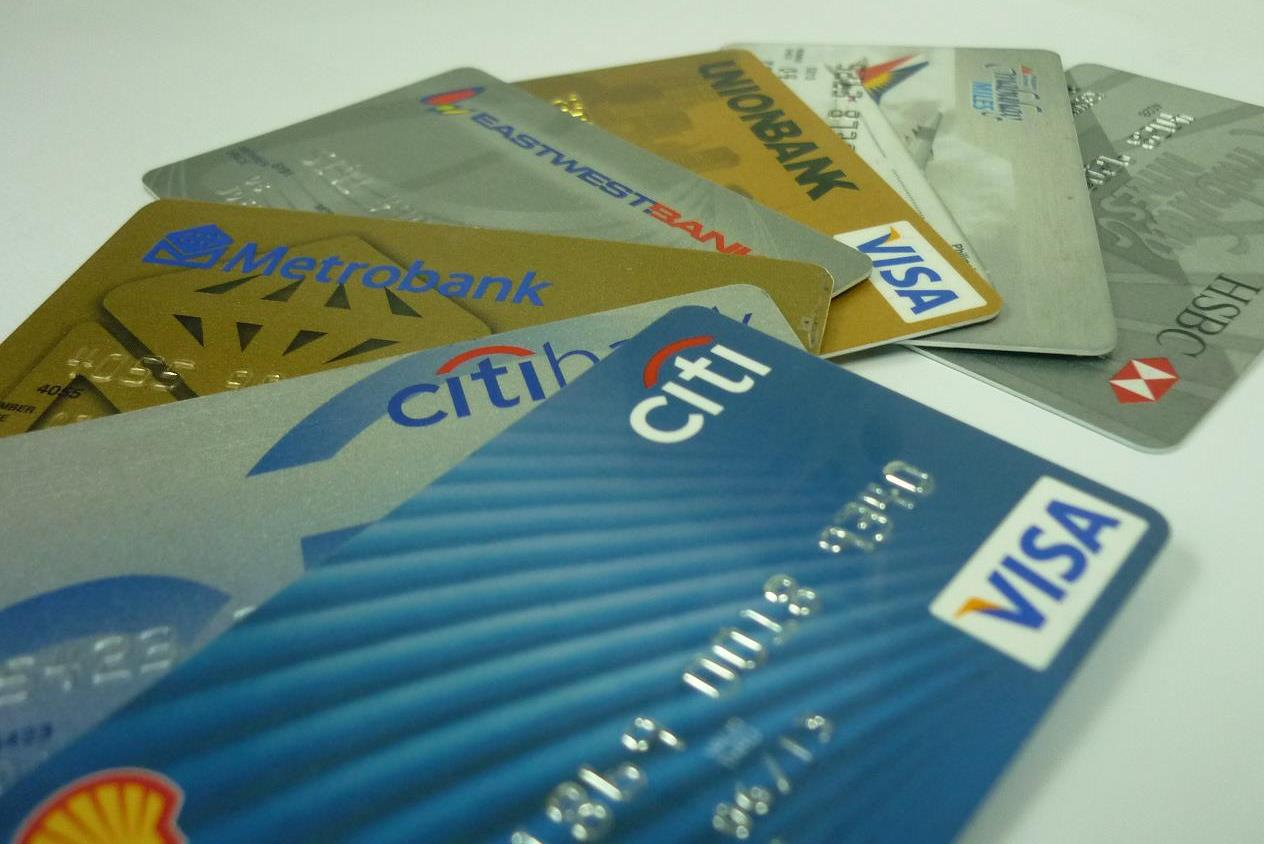 the reasons why americans use credit cards What this basically means is you'll have no significant problems in using your credit card when you're in spain visa and mastercard branded cards find widespread acceptance and you might be able to use your american express or diners club card too don't bother taking a discover card along because.