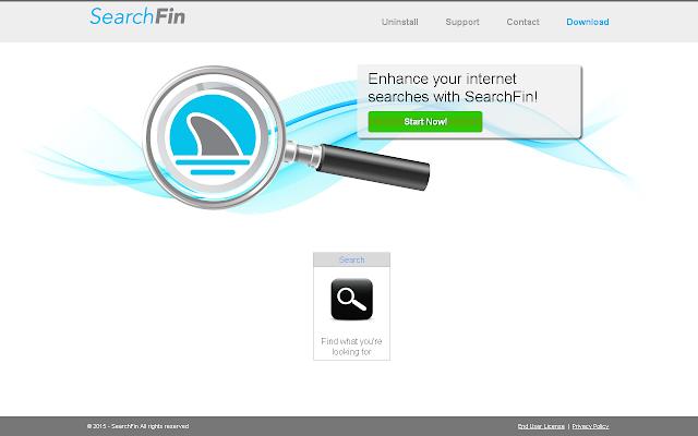 SearchFin