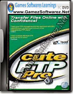Cute Ftp Freeware
