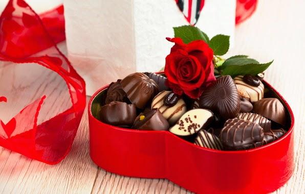 hình nền socola đẹp nhất cho pc