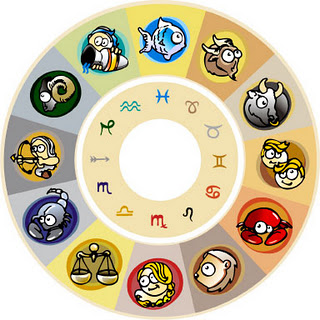 Ramalan Zodiak 2012