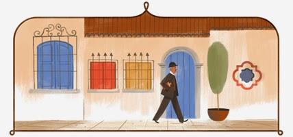 Tomas Carrasquilla Google