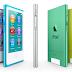 iPod Nano - Lebih panjang dan lebih fungsi