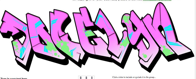 Imagenes de graffitis de nombres de joselin - Imagui