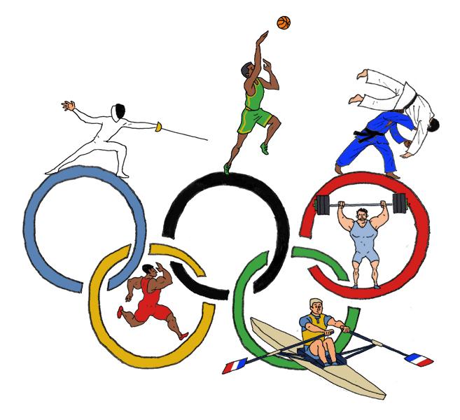 Nus glisse aux jeux olympiques
