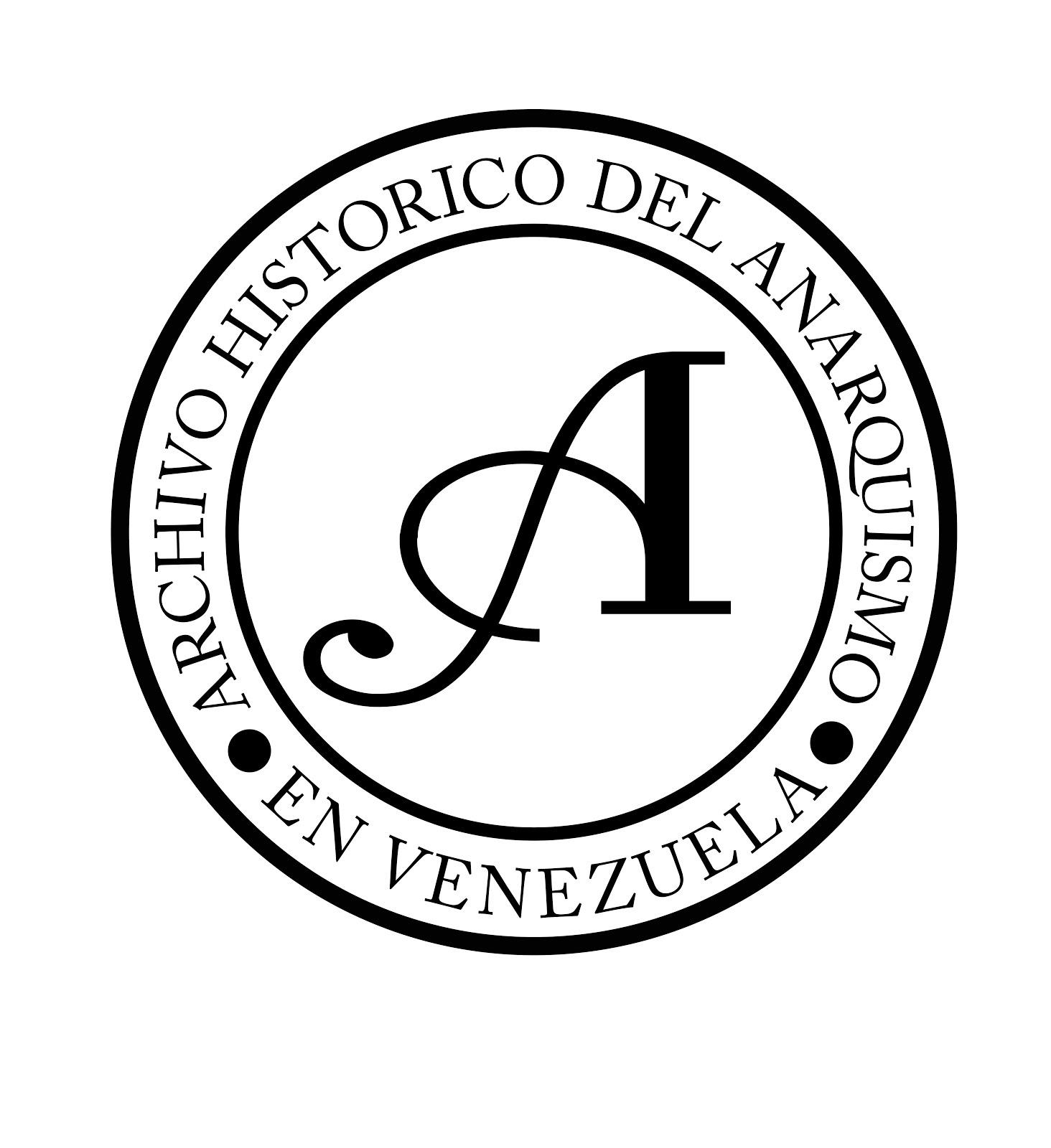 Archivo Histórico del Anarquismo en Venezuela