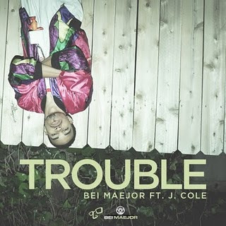 Bei Maejor - Trouble