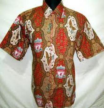 Batik Bola Liverpool