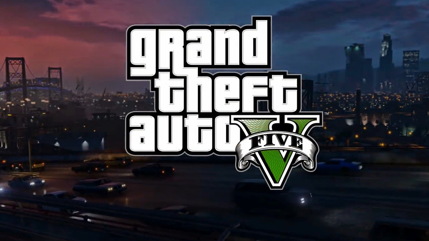 GTA V Next Gen Wallpapers
