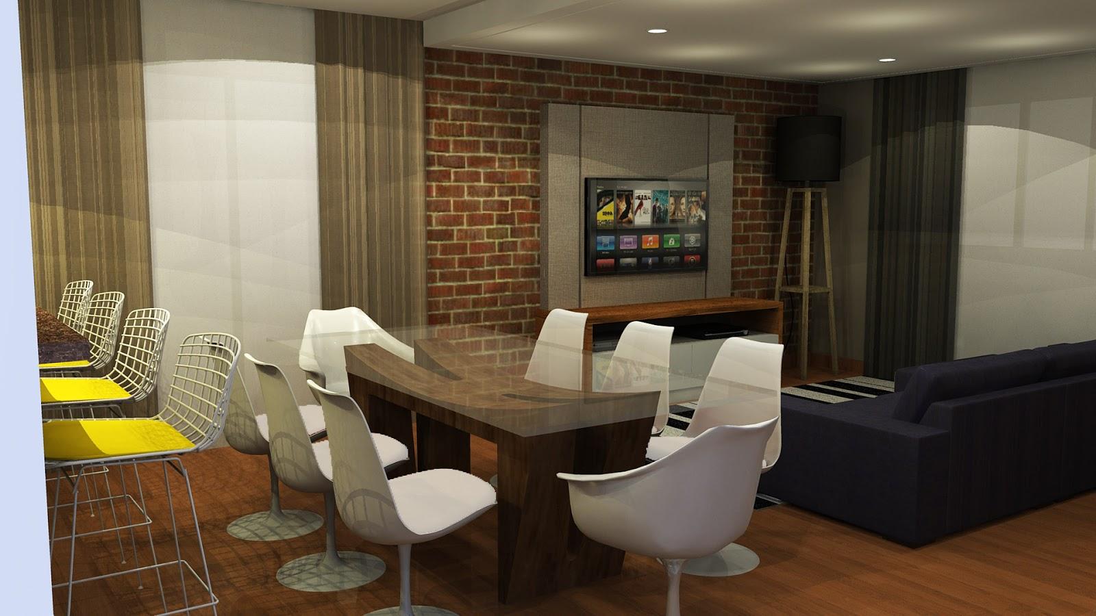#BCAC0F  os ambientes integrados de sala de estar sala de jantar e cozinha 1600x900 píxeis em Ambientes Integrados Sala De Estar Jantar E Cozinha