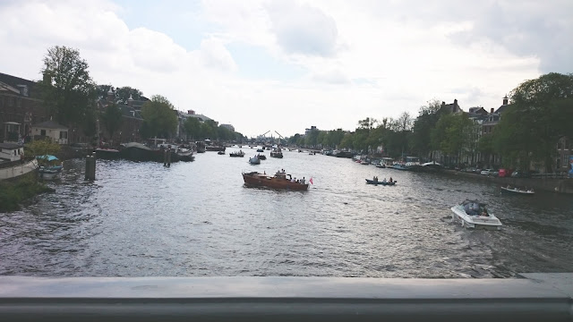 kanały w Amsterdamie, wycieczka tylko we dwoje, co robić we dwoje w amsterdamie