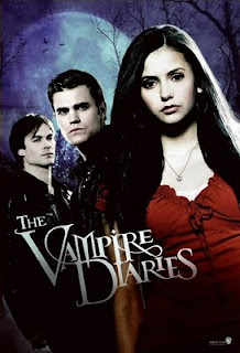 Assistir The Vampire Diaries Online Dublado e Legendado