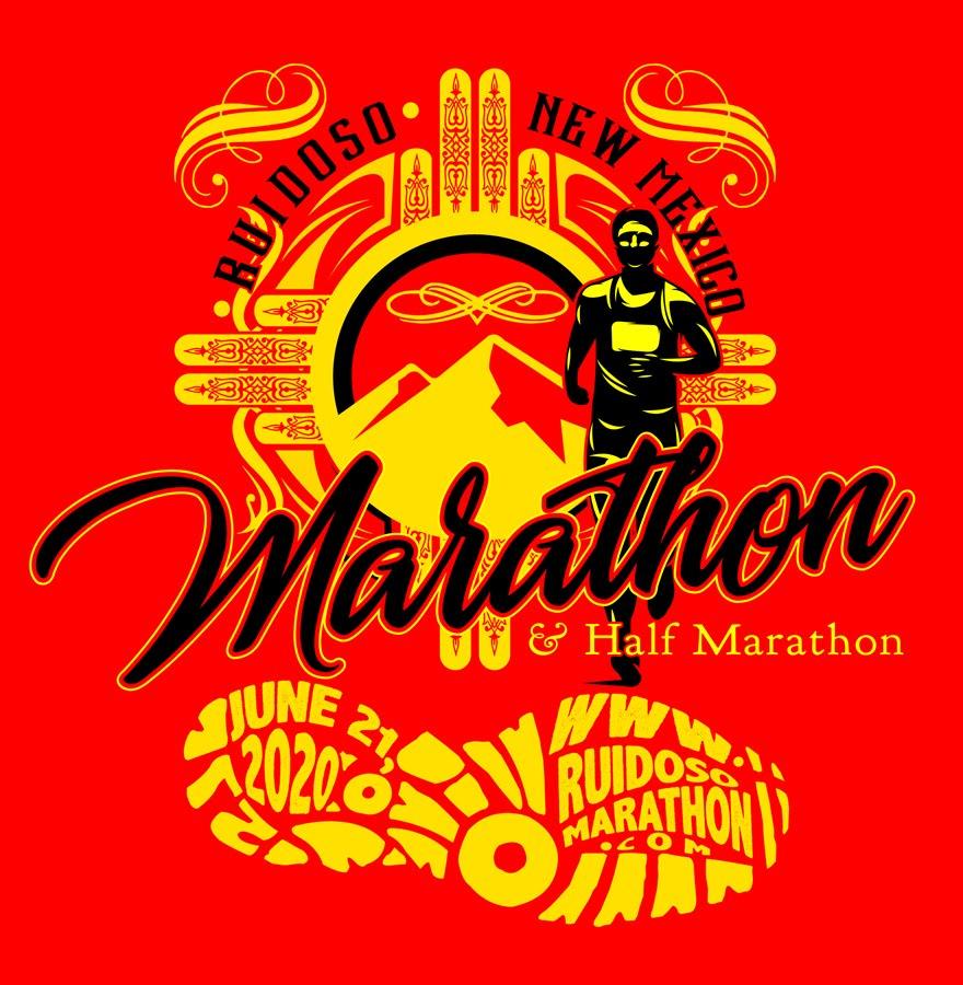Ruidoso Marathon, Half-Marathon, and Schlotzsky's Bun Run