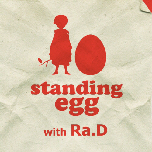 [Single] Standing Egg – Have You Ever Been In Love With Ra.D (Acoustic Ver.)