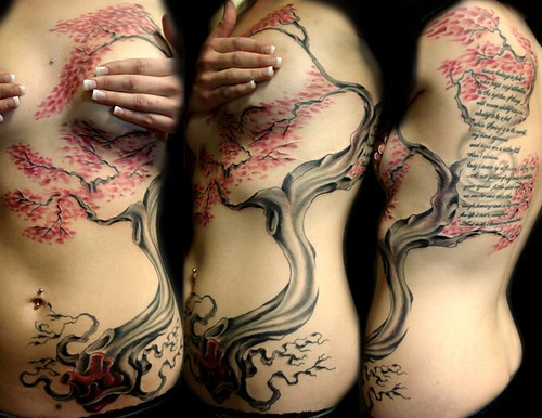 Hot Tattoo For Girls