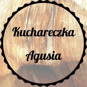 Kuchareczka Agusia