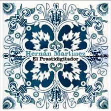 El Prestidigitador [DP01] 2006