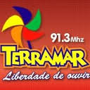 ouvir a Rádio Terramar FM 91,3 Itamaraju BA