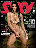 Revista Sexy - Fevereiro 2015