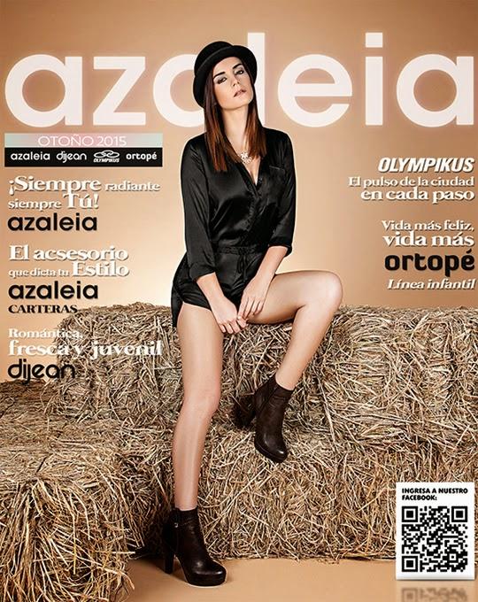 Enlace ver catalogo azaleia zapatos otoño 2015