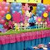 Kids Birthday Party Theme Decoration Ideas | Interior Decorating Idea