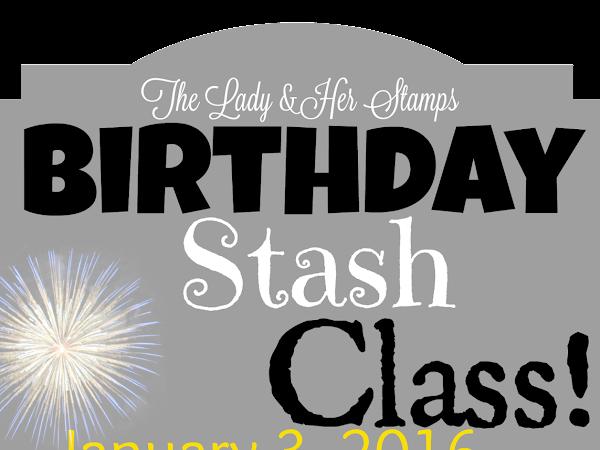 Build Up Your Birthday Card Stash!