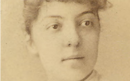 Clara Pierce Wolcott Driscoll Booth 1861-1944